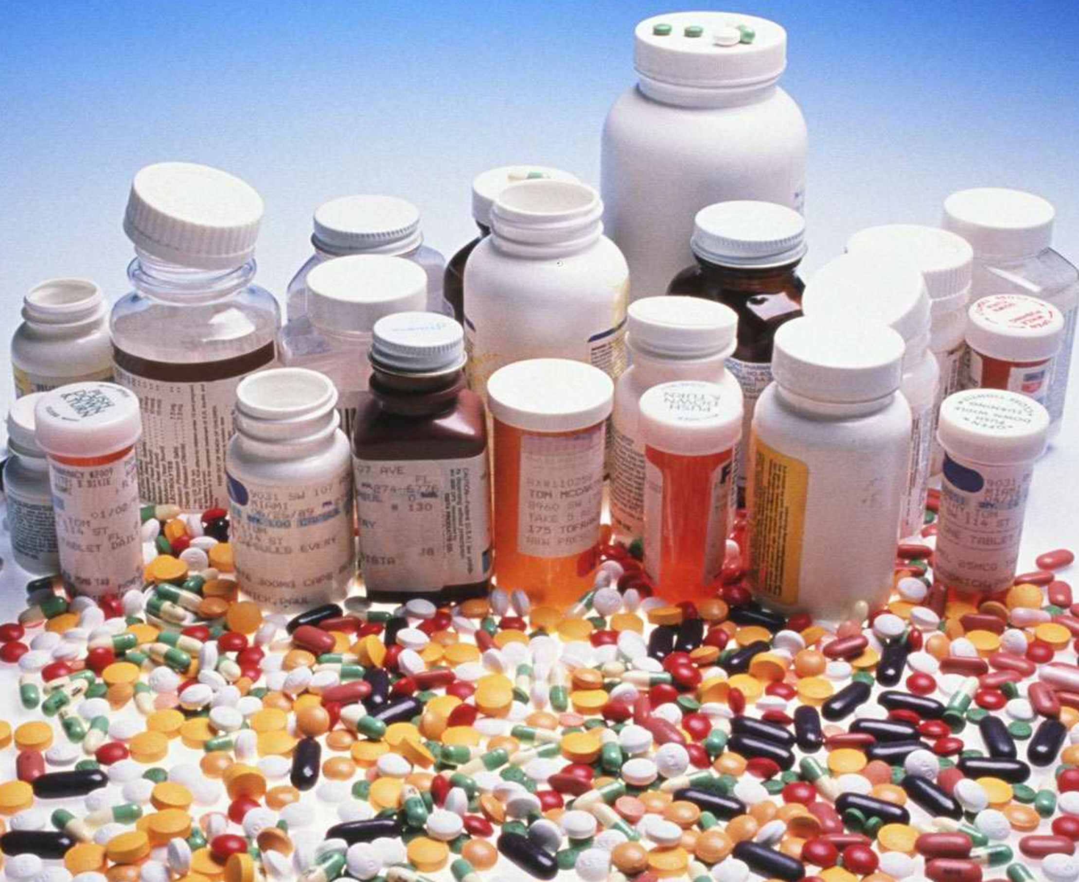 Other prescription drugs linked to suicide – AntiDepAware