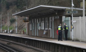 Riddlesdown rail deaths