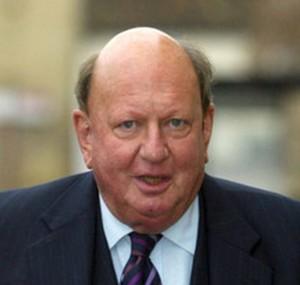 Coroner David Morris