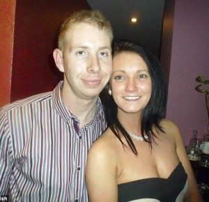 Linzi and Robert