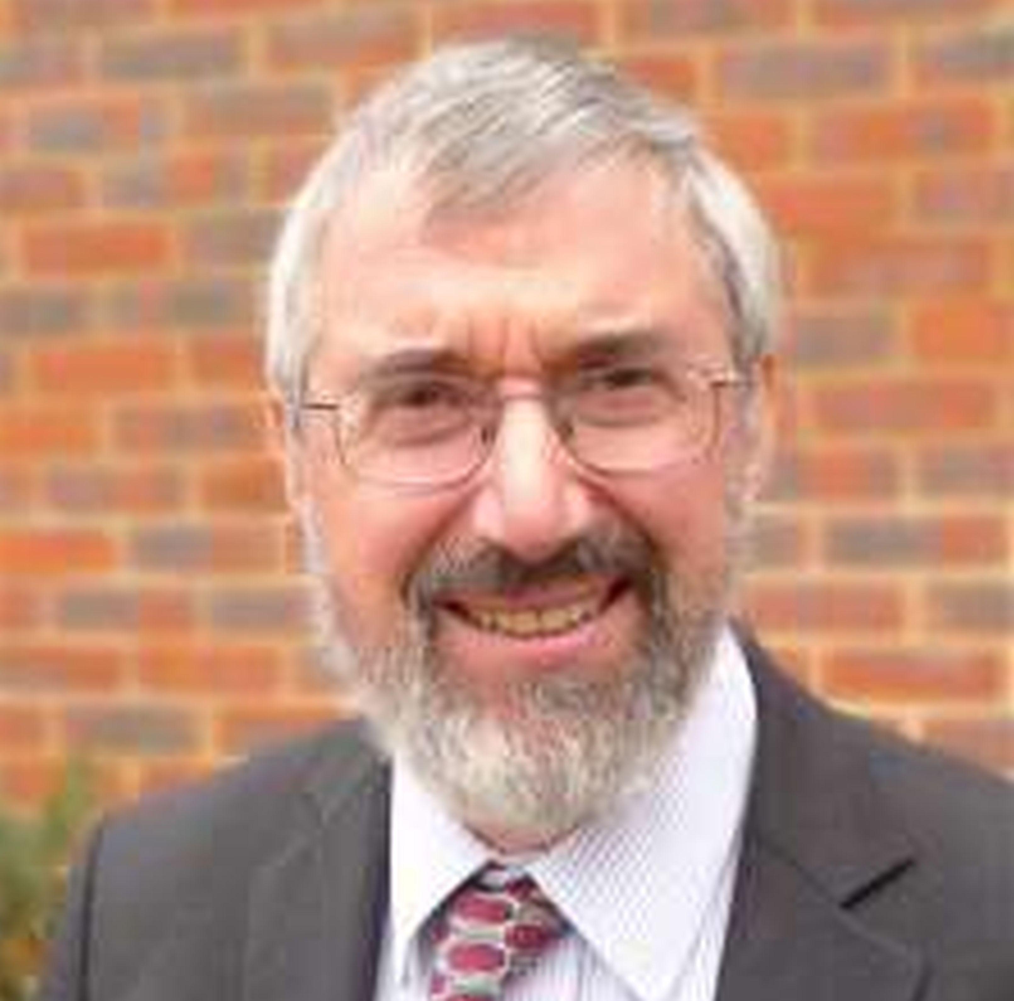 RabbiMichaelHilton