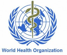 WorldHealthOrganisation