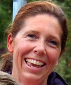 Yvonne Woodley