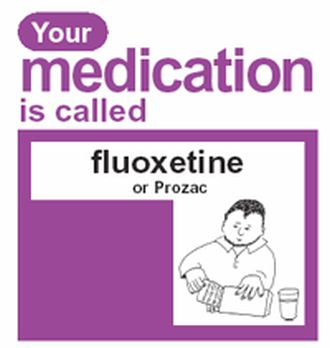 FluoxetineMeds