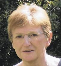 MargaretTisdale