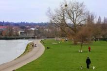 RiversideParkSoton