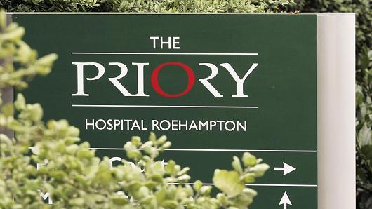 PrioryRoehampton